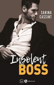 Sarina Cassint / Insolent Boss