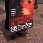 Manif du mois : Anti IVG Mai 2004