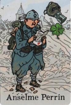 Test Les Poilus : Armistice