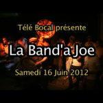 Concert – Band'A joe