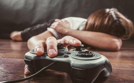 Les signes d'addiction aux jeux vidéo