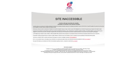 Yggtorrent.ch : encore un changement d'URL