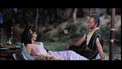 Salomon et la Reine de Saba - Solomon and Sheba, King Vidor (1959)