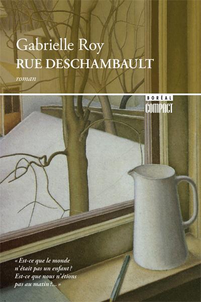 Rue Deschambault