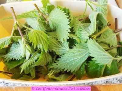 Galettes millet-quinoa-algues, etc. (Vegan)