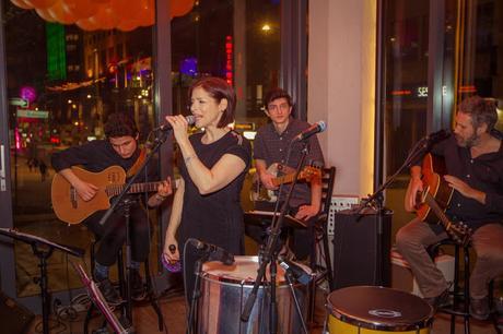 Les jeudis Jazz au Blumenthal