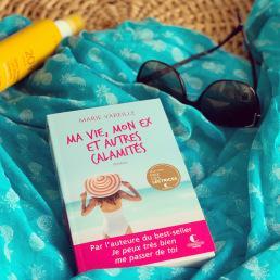 Mon tout premier roman à nouveau disponible en poche !