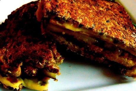 Sandwiche simili cubain