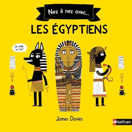 Nez à nez avec les égyptiens