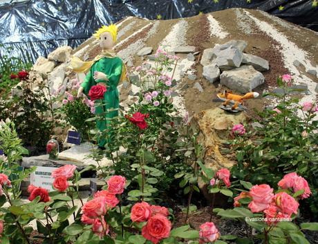 Dépaysantes Floralies 2019