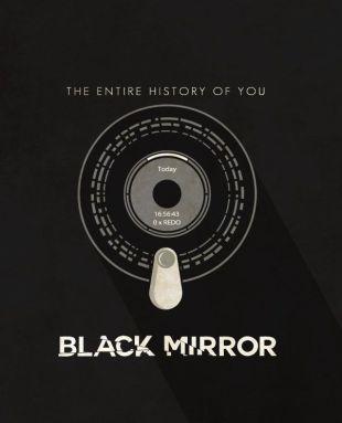 [Trailer] Black Mirror : la saison 5 s'annonce !