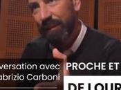 Conversation avec Fabrizio Carboni, directeur régional CICR pour Proche Moyen-Orient