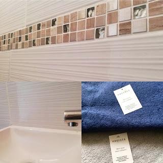 Devenir bricoleuse et accro aux serviettes de bain ! (code promo inside)