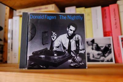 Donald Fagen - The Nightfly (1982)