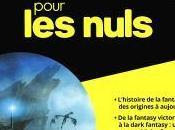 fantasy pour nuls Jean-Louis Fetjaine