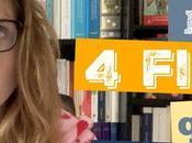 vidéo quatre livres géniaux filles j'adore