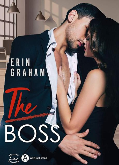 The Boss d'Erin Graham