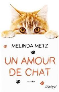 Un amour de chat de Melinda Metz