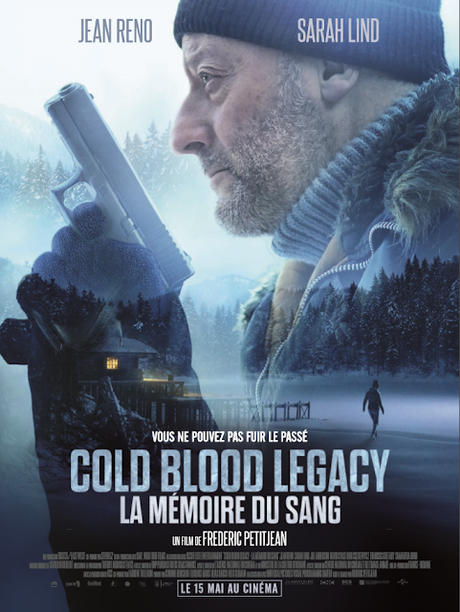 [CRITIQUE] : Cold Blood Legacy - La Mémoire du Sang