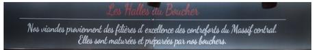Tout est bon aux Halles de l'Aveyron ! A Herblay & Saint-Gratien (95)