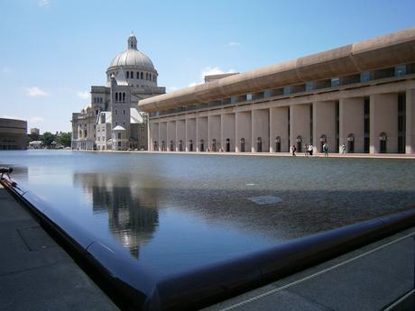 Top 20 des plus belles réalisations de l'architecte Ieoh Ming Pei