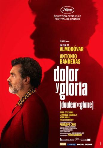 CANNES 2019 : «Dolor Y Gloria» (Douleur et Gloire) de Pedro Almodovar