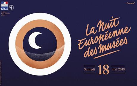 15ème nuit européenne des musées 2019