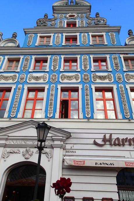 Restauracja Harnas