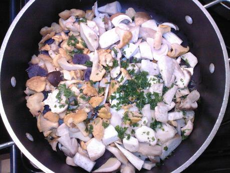 Pourquoi souvent consommer du champignon est bon pour la santé?