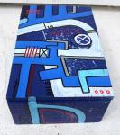 Box geometrik