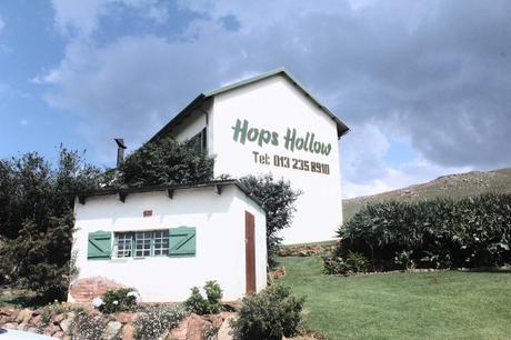 Soulever un verre aux brasseries artisanales d'Afrique du Sud  – Bière artisanale