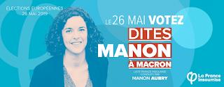 Pourquoi un vote macroniste est inutile pour l'Europe - 627ème semaine politique