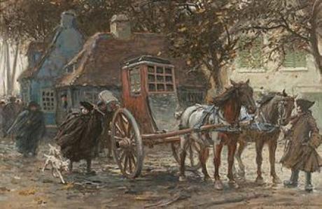 Le Luitpold Gruppe – 1892 , l'autre Sécession de Munich – Billet n° 60