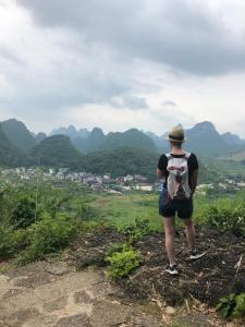 A la découverte de Yangshuo