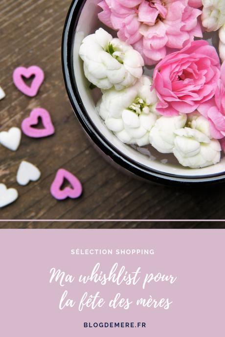 Sélection cadeaux fête des mères 2019 : des idées pour maman