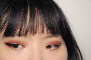 Eyeliner double take TARTE