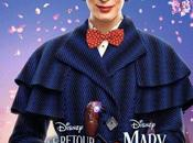 Critique Bluray: Retour Mary Poppins