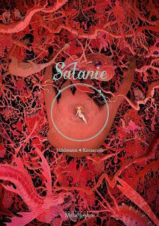 Satanie - Fabien Vehlmann & Kerascoët