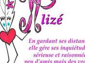 Alizé, Alizée