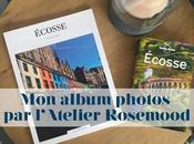 album photos l'Atelier Rosemood