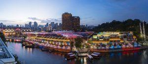 Visa sonore #2 | Rencontre à Singapour avec Clément Chin