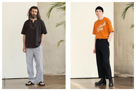 UNIFORM BRIDGE – SUMMER 2019 COLLECTION LOOKBOOK