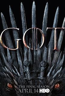 Game of Thrones saison 8 : Dracarys !