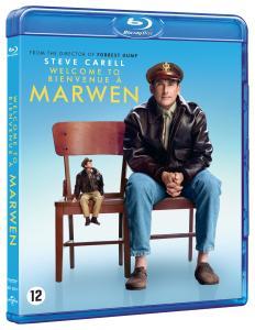 [Test Blu-ray] Bienvenue à Marwen