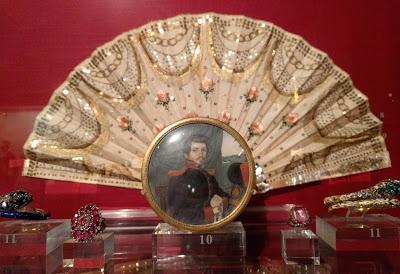 Présence du roi Othon Ier de Grèce au musée Benaki d'Athènes - 9 pics