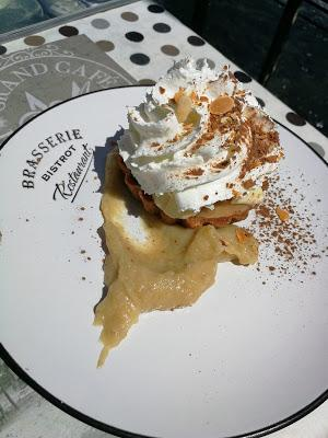 Grand Café de la Sorgue - 84 800 L'isle sur la sorgue