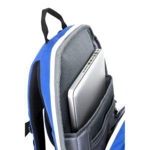 Le sac à dos de sport compartimenté Smartbag 40 de Karkoa