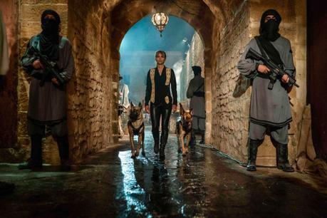 Chronique Film : John Wick