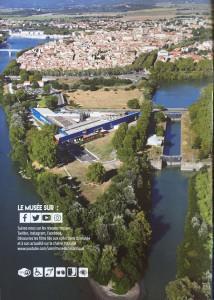 Musée départemental Arles antique Printemps-été 2019