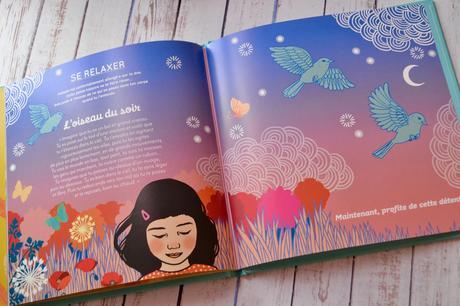 Zoom sur la collection YOGA des Editions Bayard